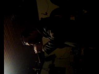 Я Днюхе у Ельмира, в развёрнутом виде)Namert Olayim