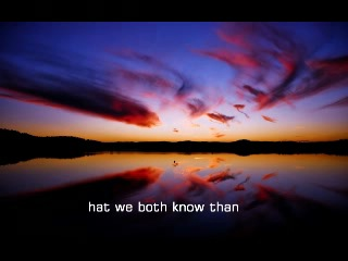 Christy Carlson Romano - We'll Awaken