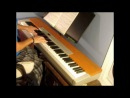 Disney's Hercules - I Can Go the Distance (Kyle Landry piano cover)