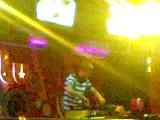 Babalu 11.07.2009 Dj Noris Techno night