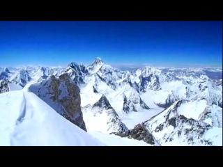 Гашербрум II (Gasherbrum II 8035 m Summit — 17.7.2010) [Горы (альпинизм, скалолазание)]