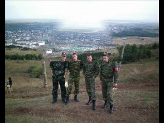 Южнаяя Осетия г. Цхинвал в/ч 66431