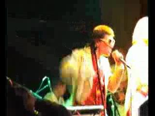 King of Bongo & Funk Fanatix