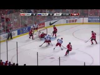 2011 IIHF World Jr. Championship U20 Final Canada vs. Russia 3-5 review