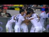 Кубок Испании 2010-2011 / Финал / Реал Мадрид - Барселона 1-0 / Гол : Криштиану Роналду