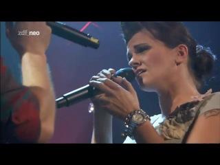 Revolverheld feat Marta Jandova (Live)