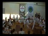 I Batizado Capoeira Angola Palmares