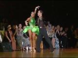 Фестевальсупер звезд 2009 Япония Franco Formica & Oxana Lebedew