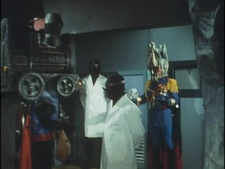 Goranger episode 46