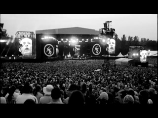 Green Day - Are We the Waiting (live from Bullet in a Bible 2005)