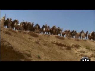 Халид Бин Аль Валид - Обнаженный меч Аллаха (13 серия)