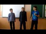 Квест  Писталс  рулит...Мальчики   молодцы!)