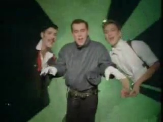 Frankie Goes To Hollywood - Relax (Don't Do It)