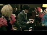 Chris Corner & Imogen Heap - My Secret Friend (Improvisation)