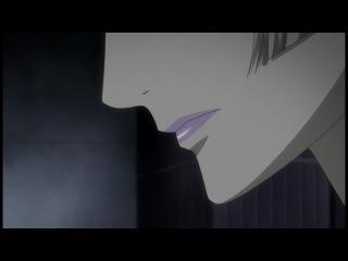 Детектив-экстрасенс(медиум) Якумо / Psychic Detective Yakumo(Shinrei Tantei Yakumo) / сезон 1 серия 13