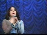 Марина Капуро-Тувинское горловое пение