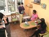 Нелли, Никита, Кузин и Рита об отношениях Риты на проекте, вечерний эфир 7 мая 2011