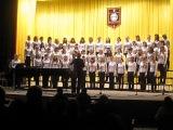 Жіноча хорова капелла
