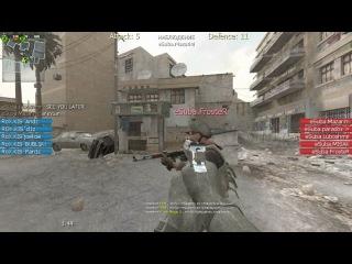 eSuba.AMD vs. ROX.KIS (myR) [Русский коментатор]
