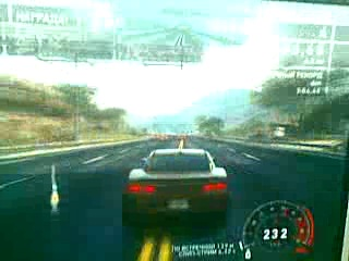 Need for speed hot pursult