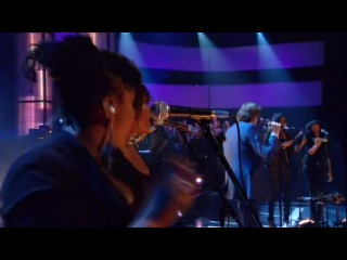 BRYAN FERRY Shameless live on Jools Holland Nov 2010