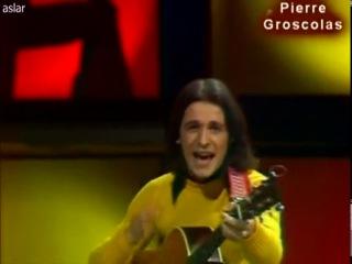 Pierre Groscolas (Пьер Гросколя) - Lady lay (1974) Эту песню заказывали во всех ресторанах в 70-е годы