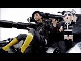 Big Bang - G-Dragon & T.O.P