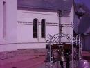 Святых Новомучеников Российских мужской монастырь.Звон на малых колоколах.