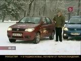 Renault Logan vs FIAT Albea part 2