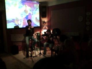 GRAPE в ДоМе ОМ - благотворительный концерт 24.03.2011