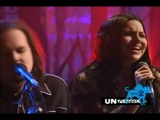 Korn feat. Amy Lee- Freak On A Leash(MTV Unplugged) (2007)