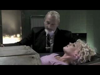 Клиника Страха/Fear Clinic (1 сезон, 3 серия)