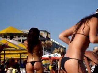 Пляж...117..июнь..недалеко от Феодосии