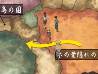 Наруто / Naruto-162 серія(Qtv / Vip-cinema.net)