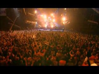 ДДТ- ПРОСВИСТЕЛА (СТАРАЯ КЛАССНАЯ ПЕСНЯ С КОНЦЕРТА! LIVE 2010)