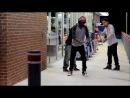 Wide style Dance Culture | Street Dance DJ Fresh - Louder (Flux Pavilion and Doctor P remix)