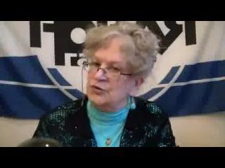 Онлайн конференция о прививках Галины Червонской в редакции