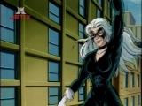 Человек-паук 1994 года ( Сезон 5, Серия 7 )