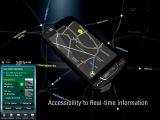 Ролик о Samsung SPH-M8400 Show Omnia