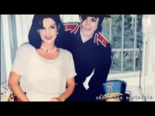 Michael Jackson & Lisa Marie Presley - If No One Will Listen