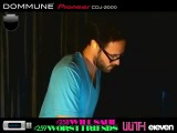 Will Saul at Dommune Part 2