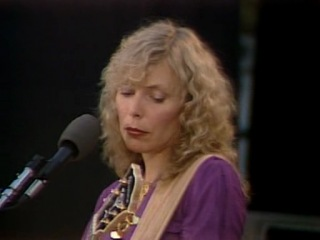 Joni Mitchell - Shadows and Light (1980) + Jaco Pastorius, Michael Brecker, Don Alias, Pat Metheny