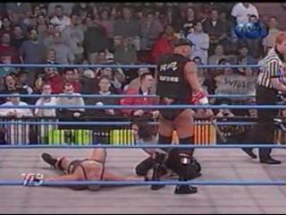 WCW Nitro December 04, 2000(ТНТ)