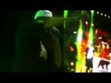 KRec- Искры костра - Live in Apelsin Club