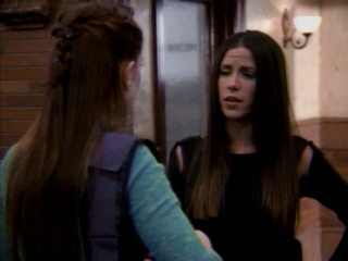 Sabrina The Teenage Witch S5x14 Making the Grade