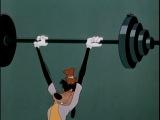 Гуффи-атлет / Goofy Gymnastics (1949)