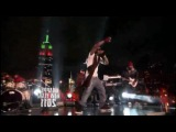 Lil' Wayne - Right Above It (Carson Daly New Year 2011)