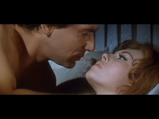 Анжелика - Маркиза ангелов / Angélique, marquise des anges (1964 год)