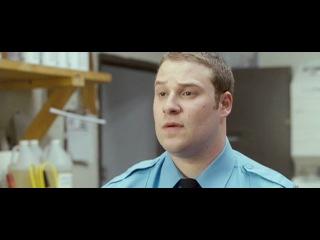 Трейлер к фильму Типа крутой охранник