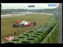 Все аварии сезона 2010 в Формуле-1